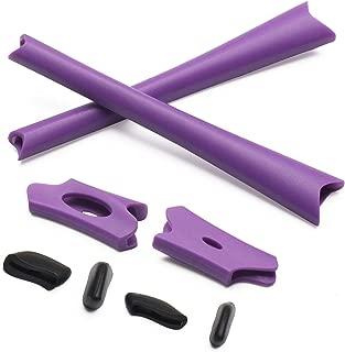 PapaViva Rubber Kits for Oakley Flak Jacket/Flak Jacket XLJ