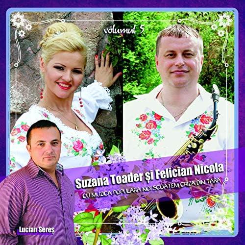Suzana Toader