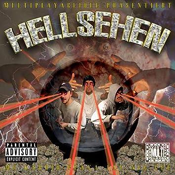 Hellsehen (feat. Nic Gee, Playa Jay, MC Kabrio)