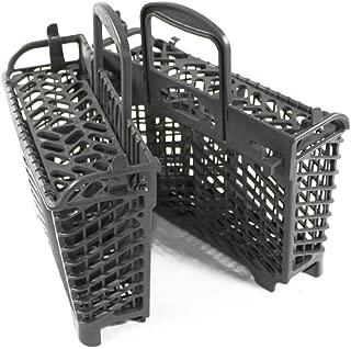 (RB) 6-918873 Dishwasher Silverware Basket for Whirlpool Jenn-Air Maytag