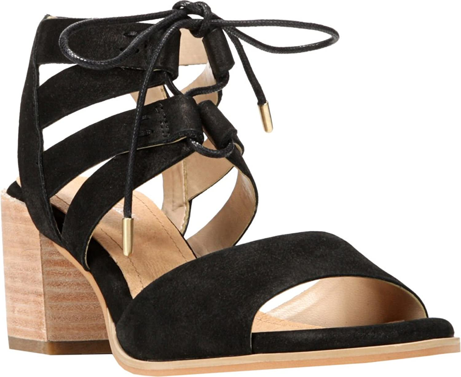 Dr. Scholl's Original Collection Women's Mista Strappy Sandal