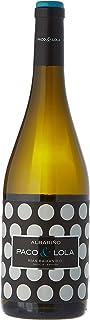 Paco & Lola, Vino Blanco, 75 cl - 750 ml