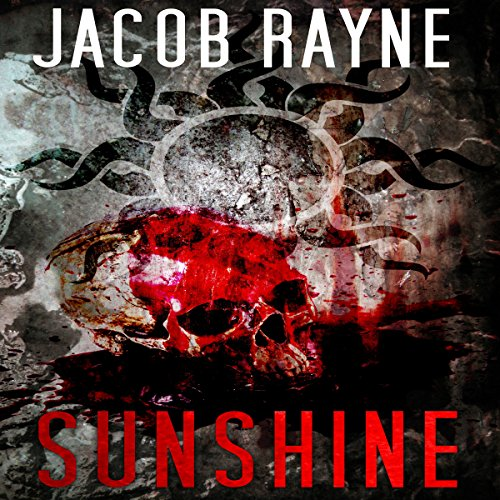 Couverture de Sunshine