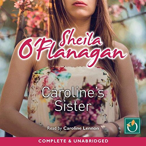 Caroline's Sister cover art