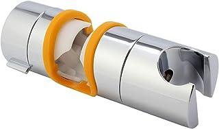 #N/A 18-5mmライザーレールの調整可能な研磨用シャワーヘッドホルダーブラケットの交換 - 黄色