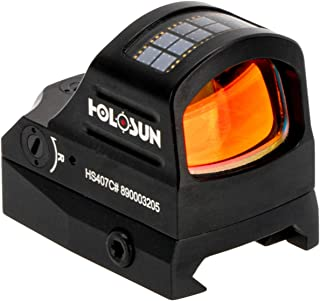 Holosun Micro Red Dot