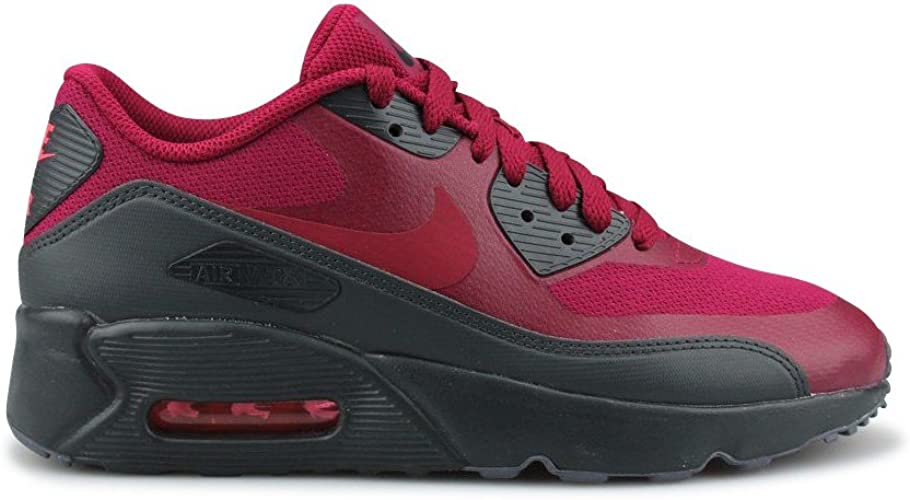 Nike Air Max 90 Ultra 20-869950600 - Color Red - Size: 3.0: Amazon ...