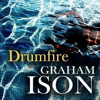 Drumfire cover art