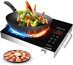 Best electric oven with induction hob Reviews