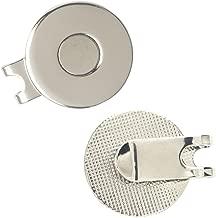 magnetic golf ball marker hat clip