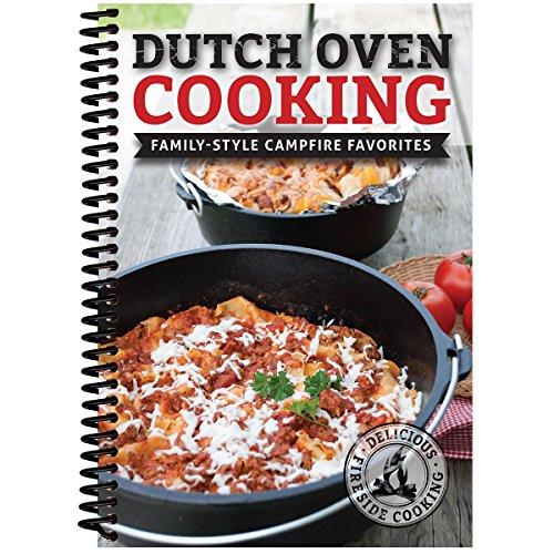 CQ Produkte Papier Dutch Oven (Familie Stil Lagerfeuer Favoriten)