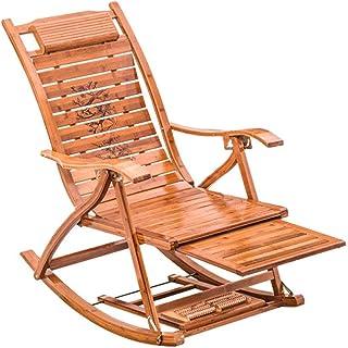Amazon.es: silla balancin - Mecedoras / Sillas: Jardín