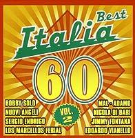 Audio Cd - Best Italia 60 #02 (1 CD)