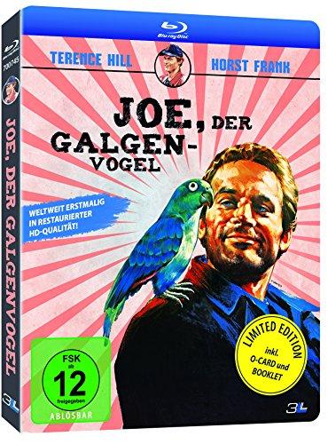 Joe, der Galgenvogel - O-Card Version (Exklusiv bei Amazon.de) [Blu-ray] [Limited Edition]