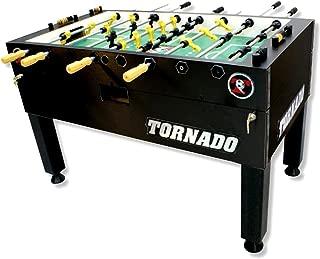 Tornado T-3000 Foosball Table with 1-Man Goalie