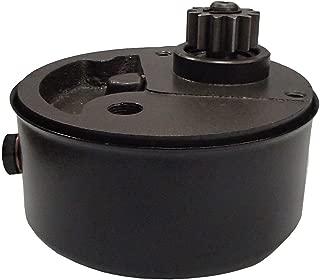 773126M92 New Power Steering Pump for Massey Ferguson 50 135 40 35 30 20 150 2135 245 235 230 240 250 205 2200 203 253 2500 231 4500 20C 20D 20E 20F 30H 30E 30B 30D 1695922M1