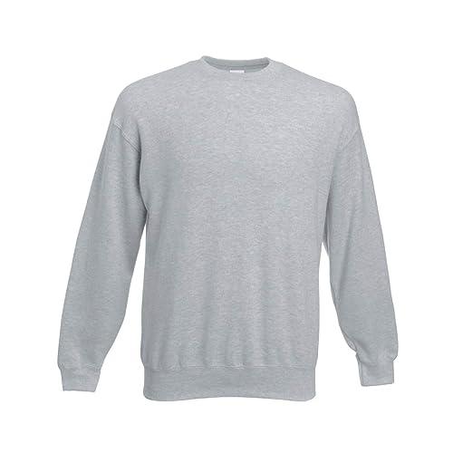 186d72b506 Fruit of the Loom Men's 62-202-0 Sweatshirt
