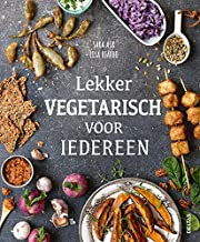 Lekker vegetarisch voor iedereen