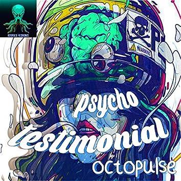 Psycho Testimonial