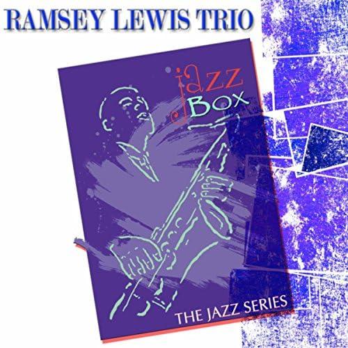 Ramsey Lewis Trio & The Ramsey Lewis Trio