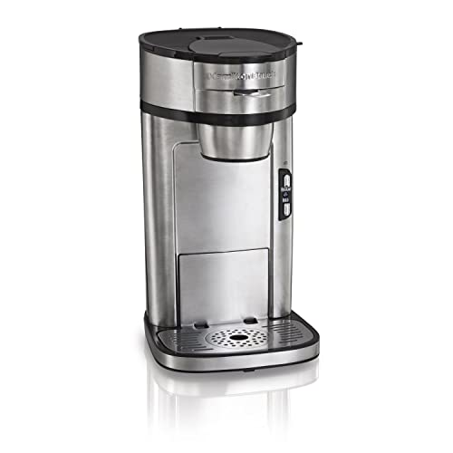 One Cup Coffee Maker That Uses K Cups Amazoncom