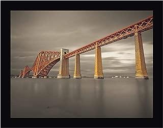 Forth Rail Bridge, Scotland - 6 by Assaf Frank 22