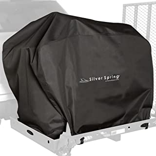 Silver Spring Mobility Scooter Water Resistant Transport Cover - 53