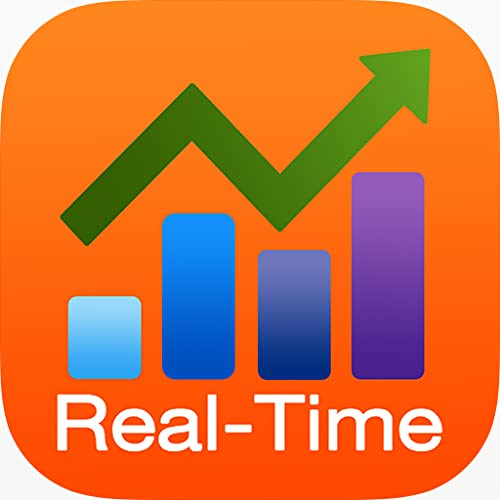 Stock Tracker : Real-time stocks & forex tracking, alert and portfolio management