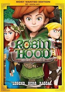 Robin Hood - Mischief in Sherwood