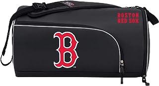 THE NORTHWEST COMPANY Boston Red Sox MLB Squadron Duffel Bag