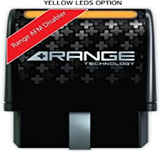 Range Technology AFM Disable Device Yellow (yellow)