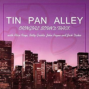 Tin Pan Alley (Original Soundtrack Recording)