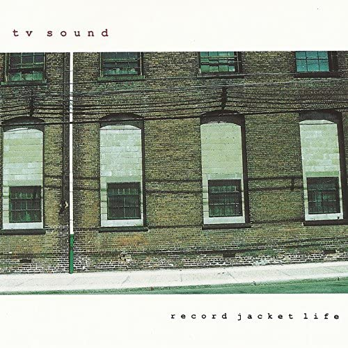 The Tv Sound