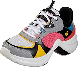 Skechers Solei St. - Groovy Sole 女士运动鞋