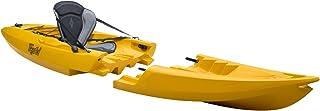 comprar comparacion TEQUILA GTX solo Kayak Desmontable