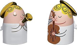 comprar comparacion Alessi AMGI26SET1 - Figuritas de ángeles músicos