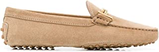 TOD'S Luxury Fashion Womens XXW00G0Q499RE09997 Beige Loafers | Spring Summer 19
