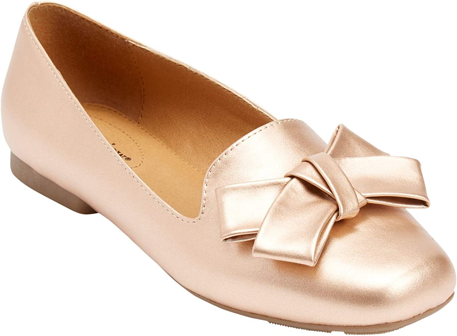 Comfortview Women's Wide Baltimore Mall Width Max 71% OFF Flat Rafika The