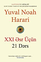 XXI əsr üçün 21 dərs