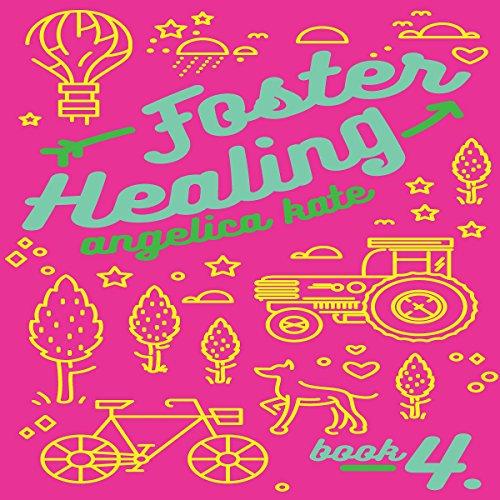 Foster Healing audiobook cover art