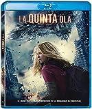 La Quinta Ola - Blu-Ray [Blu-ray]