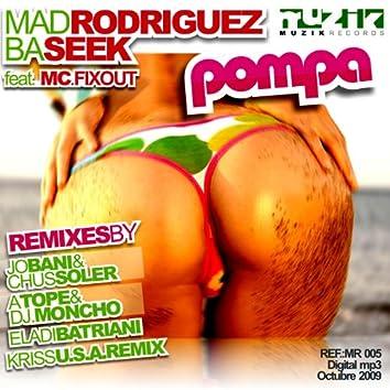 Pompa - EP