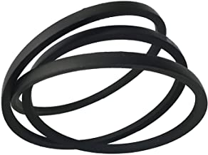 Igidia Replacement Deck Blades Drive Belt for John Deere GX20072,GY20570, Cub Cadet MTD 754-04219 954-04219,Craftsman SPM215471655 Lawn Mower