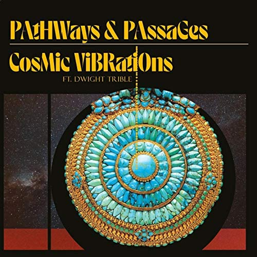 Cosmic Vibrations feat. Dwight Trible