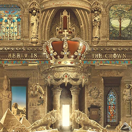 KING KOKE, Thadd Williams & The Rush
