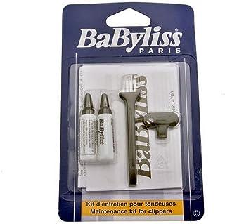 Amazon.es: BaByliss - Cortapelos, barberos y afeitadoras ...