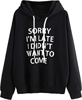 Best sweatshirt with quotes Reviews
