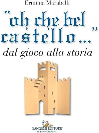 """""""oh che bel castello..."""": Dal gioco alla storia"""