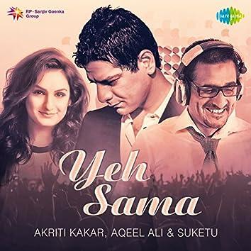Yeh Sama - Single