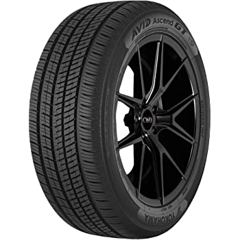 Yokohama AVID ASCEND GT Touring Radial Tire-205/65R16 95H